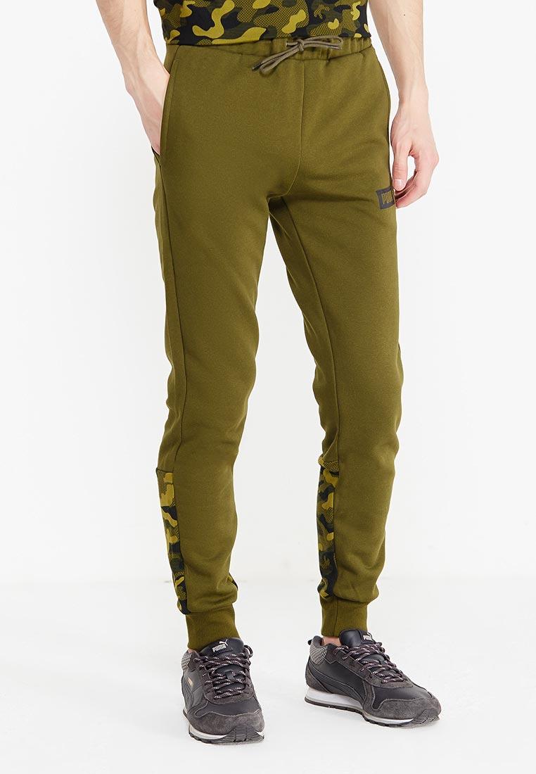 Мужские брюки Puma (Пума) 85075914