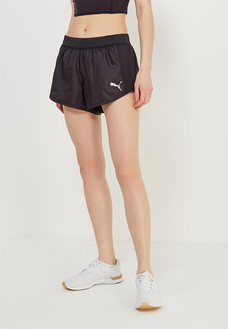 Женские спортивные шорты Puma (Пума) 51641801