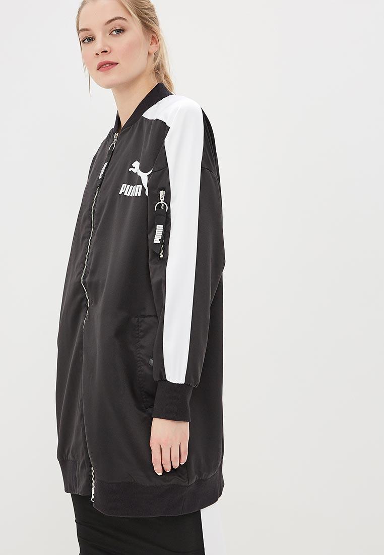 Женская верхняя одежда Puma (Пума) 57497801