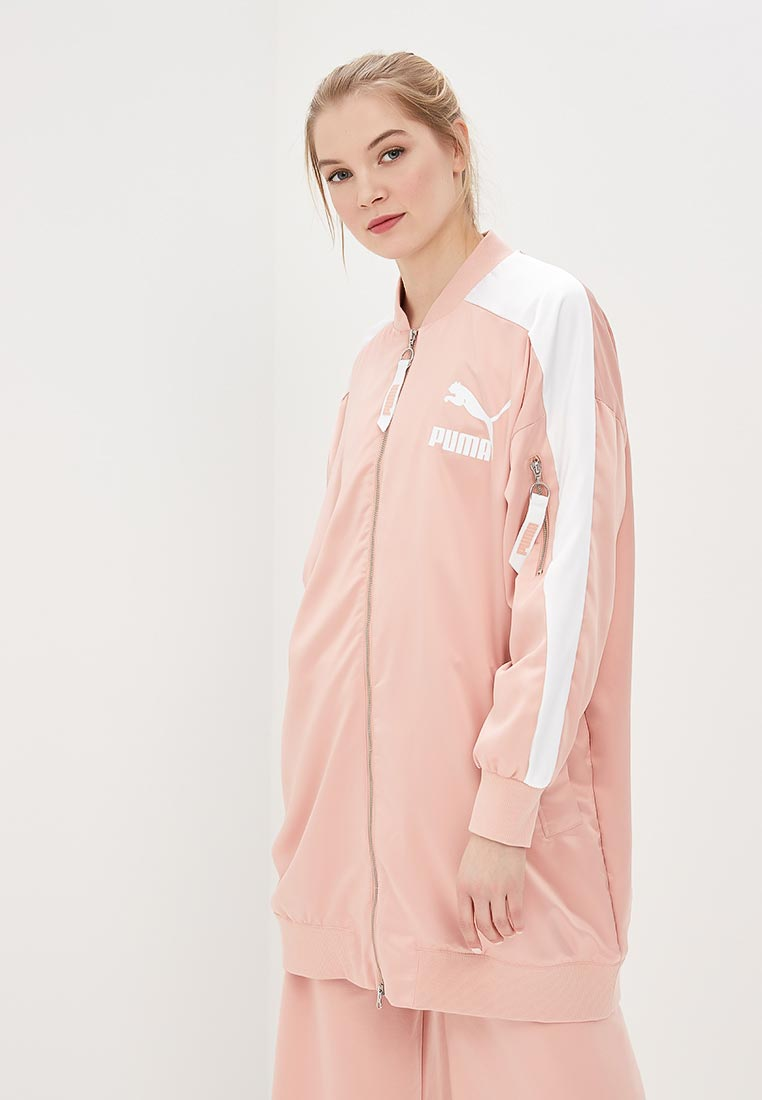 Женская верхняя одежда Puma (Пума) 57497831