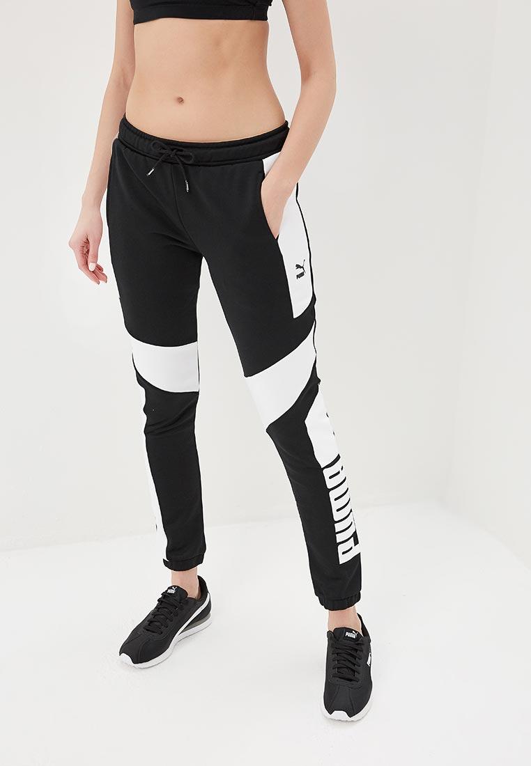 Женские брюки Puma (Пума) 57498601