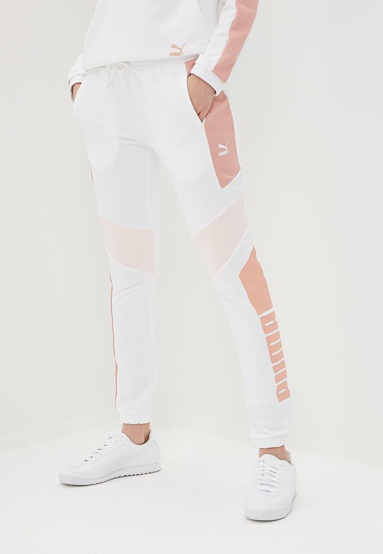 Женские брюки Puma (Пума) 57498631