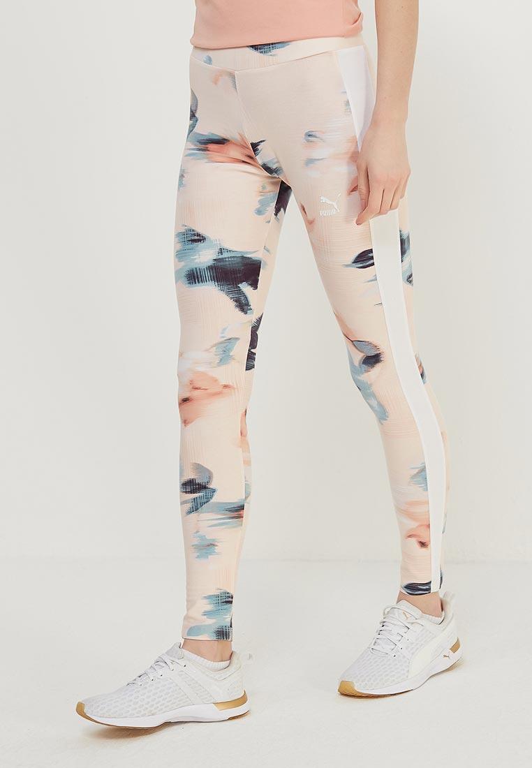 Женские брюки Puma (Пума) 57507636