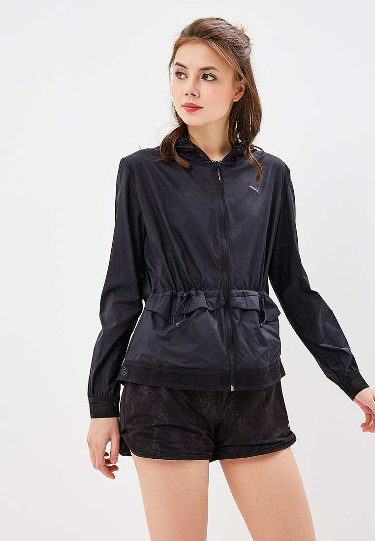 Женская верхняя одежда Puma (Пума) 57510901