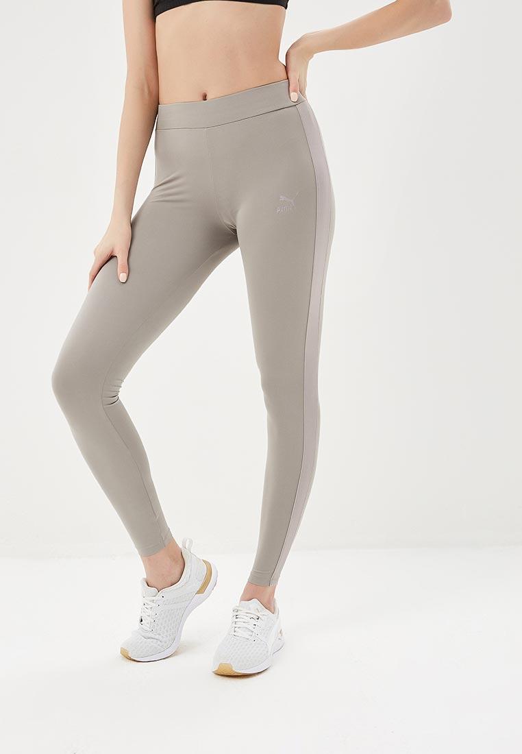 Женские брюки Puma (Пума) 57550017