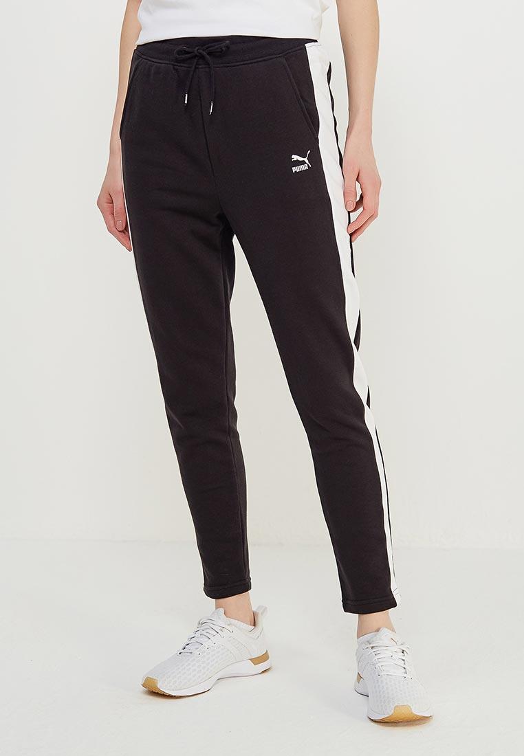 Женские брюки Puma (Пума) 57561801