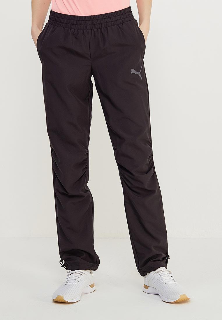Женские прямые брюки Puma (Пума) 83846201