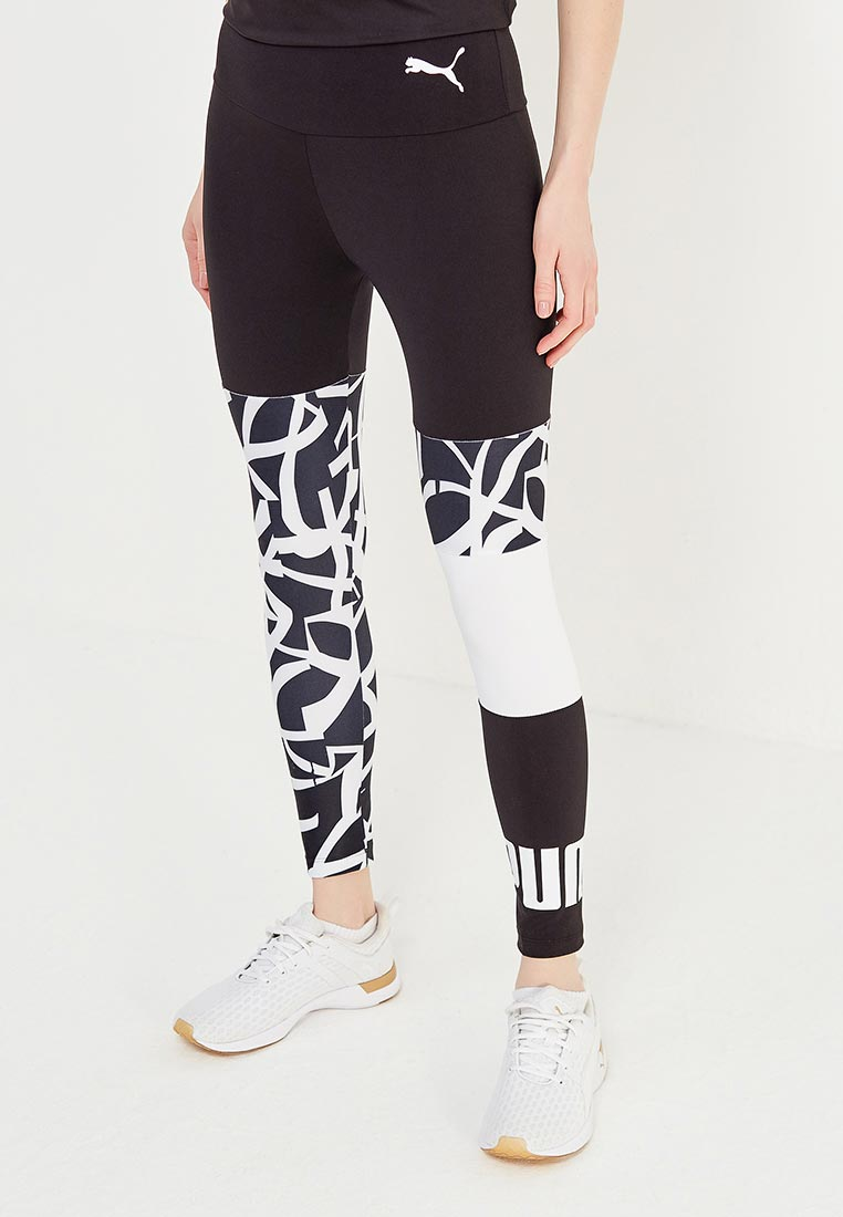 Женские брюки Puma (Пума) 85003001