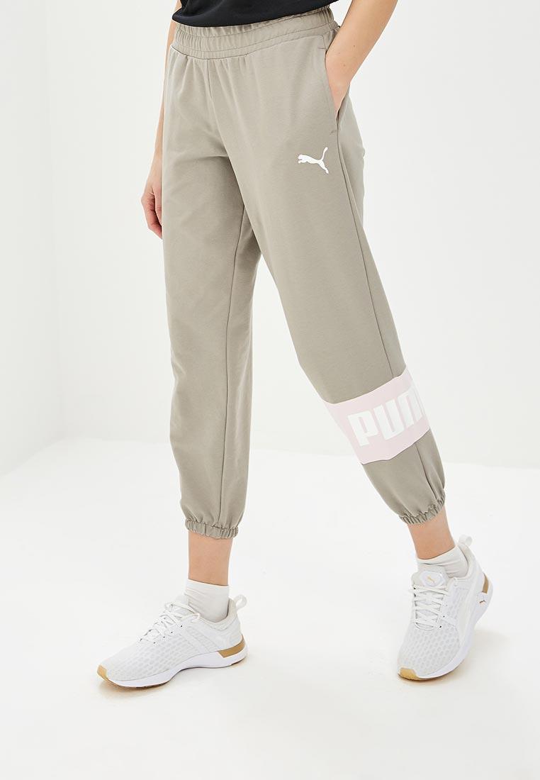 Женские брюки Puma (Пума) 85003717
