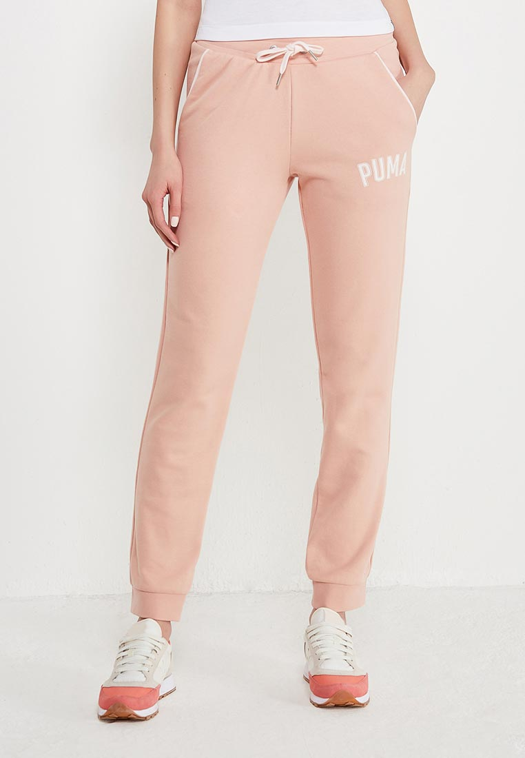 Женские брюки Puma (Пума) 85015631