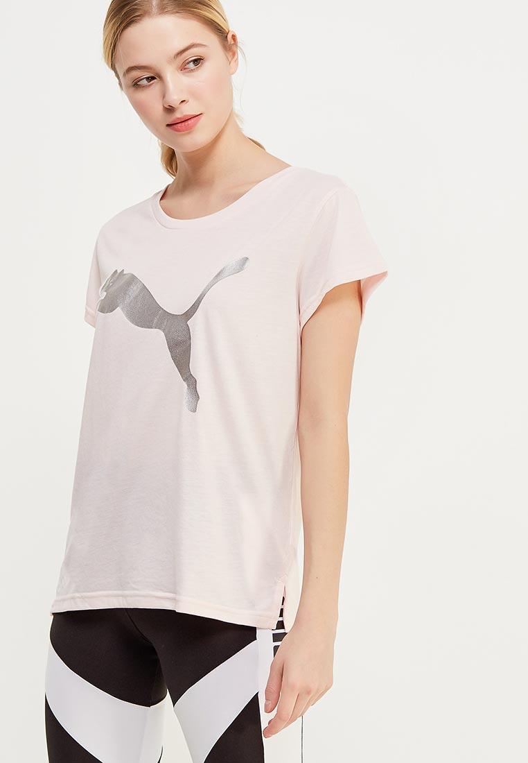 Спортивная футболка Puma (Пума) 85107737
