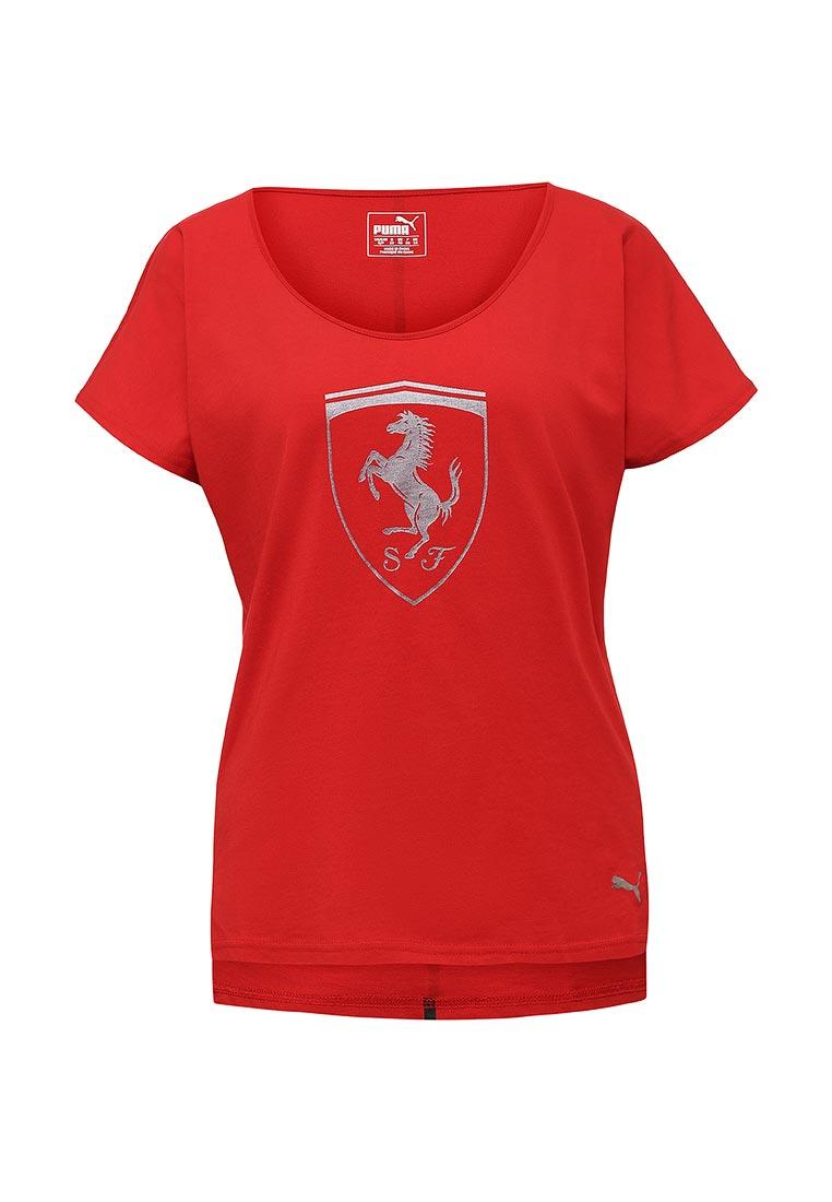 Футболка Puma (Пума) 57282202