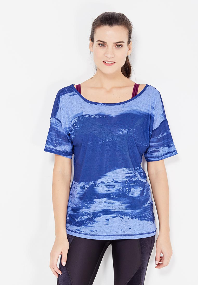 Спортивная футболка Puma (Пума) 51572108
