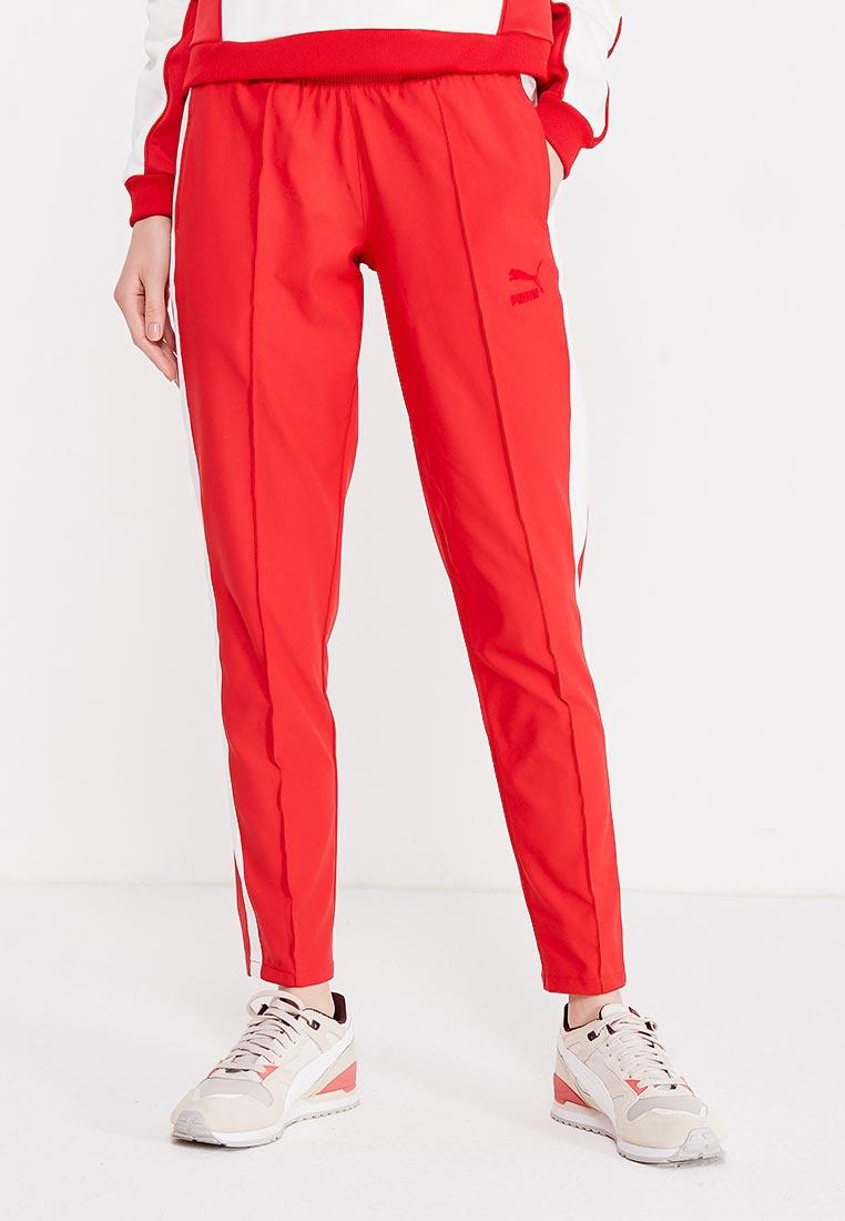 Женские спортивные брюки Puma 57353310
