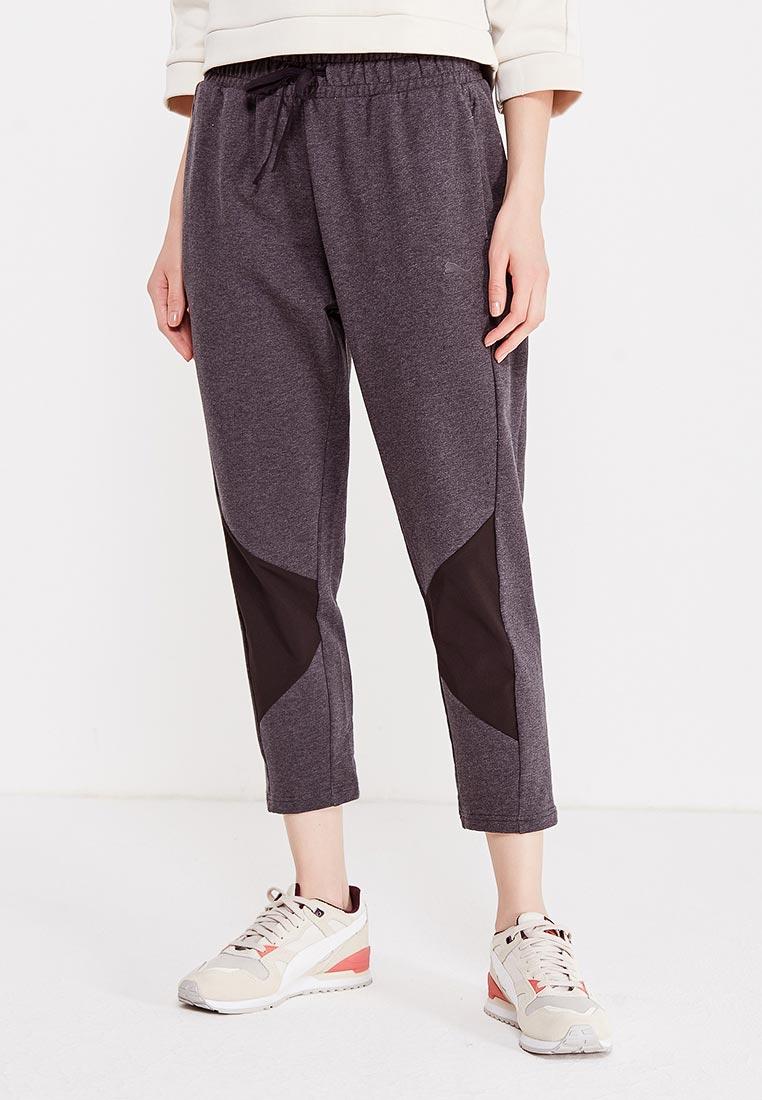 Женские зауженные брюки Puma 59232807