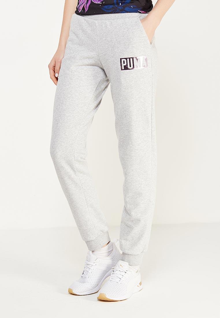 Женские брюки Puma (Пума) 59351904