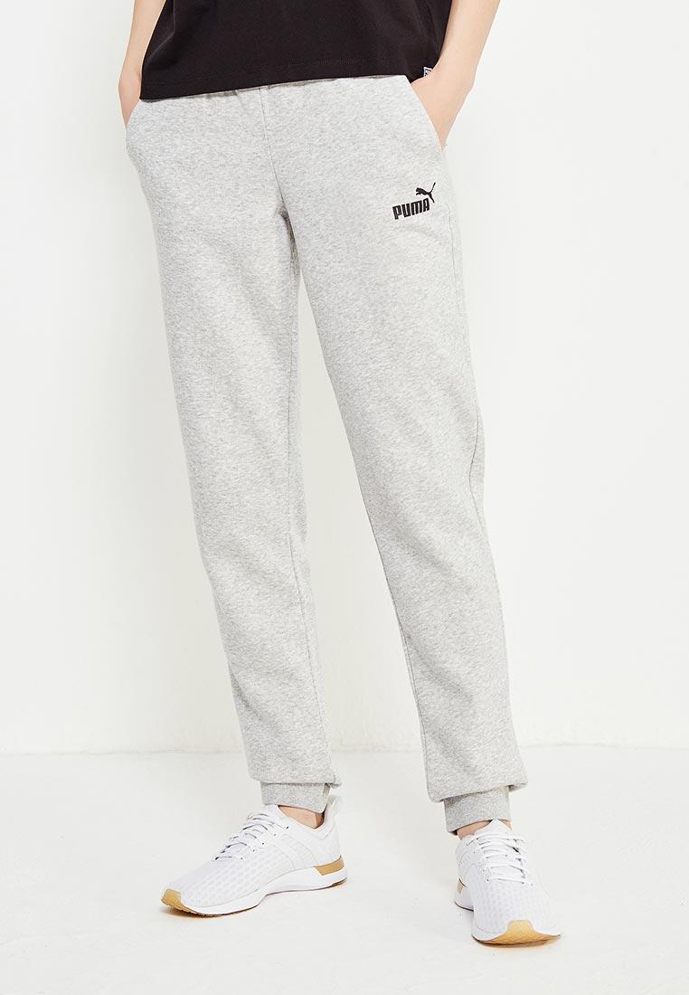 Женские спортивные брюки Puma 83842504