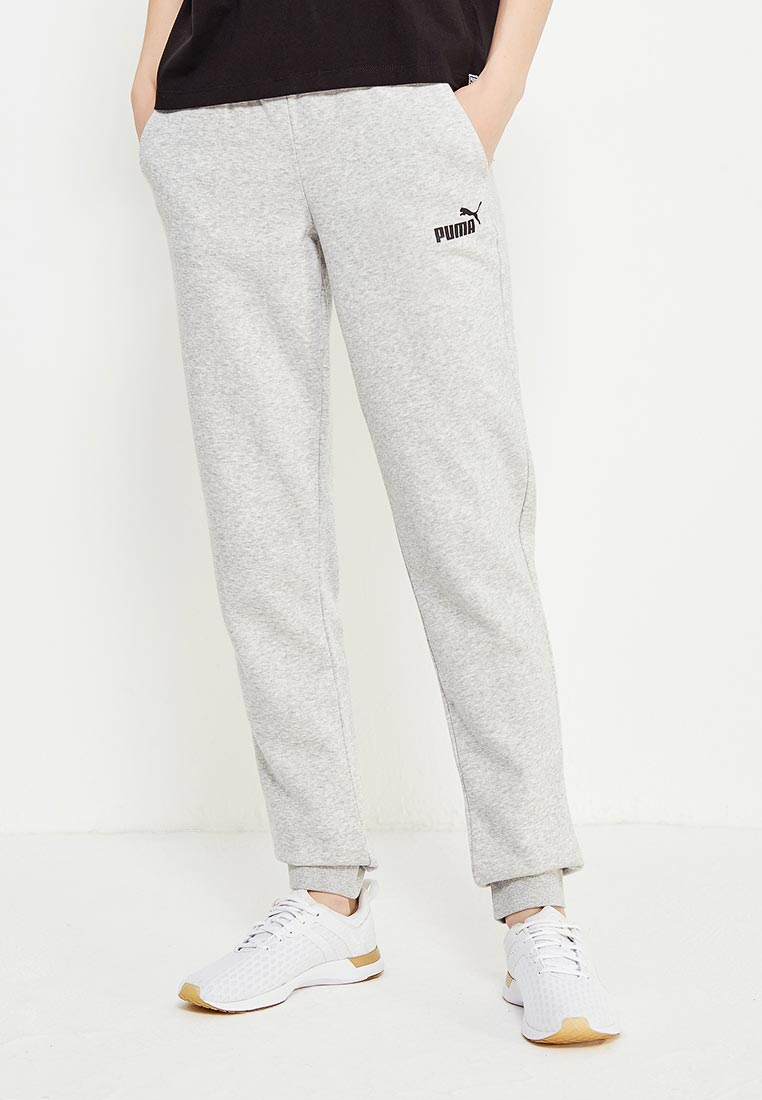 Женские брюки Puma (Пума) 83842504