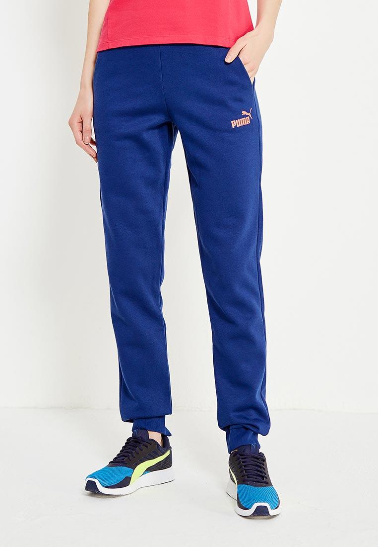 Женские спортивные брюки Puma 83842518