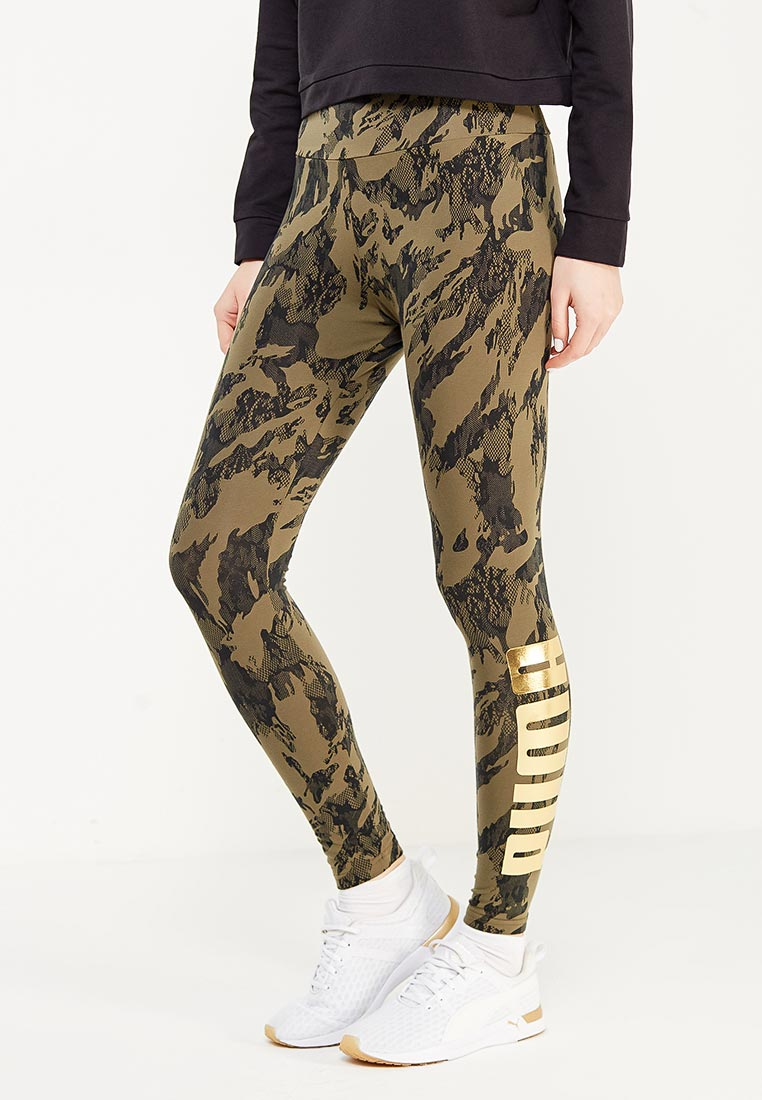 Женские брюки Puma (Пума) 85119424