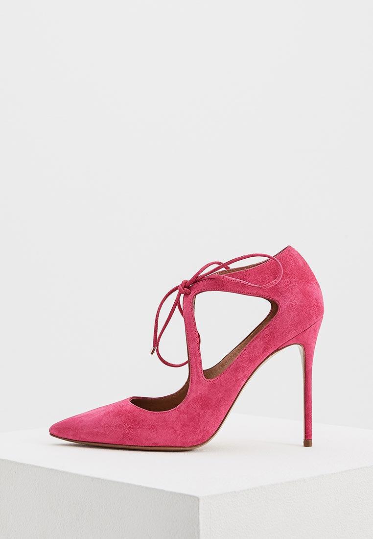 Женские туфли Pura Lopez (Пура Лопез) am104