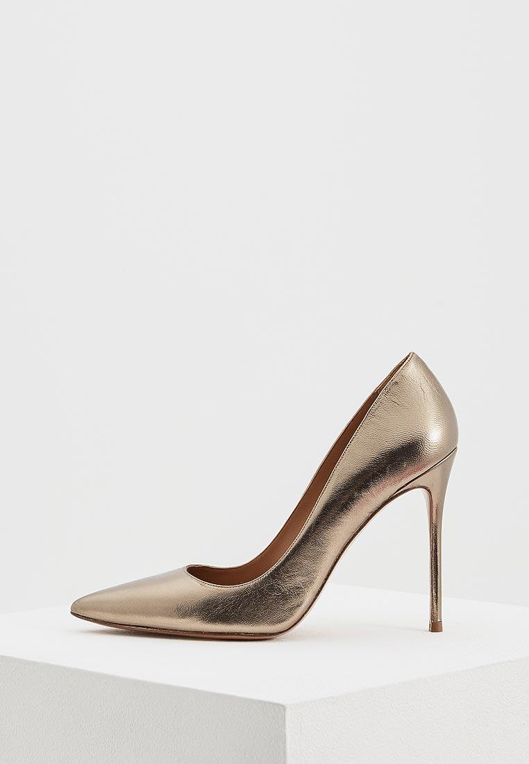 Женские туфли Pura Lopez (Пура Лопез) ak107