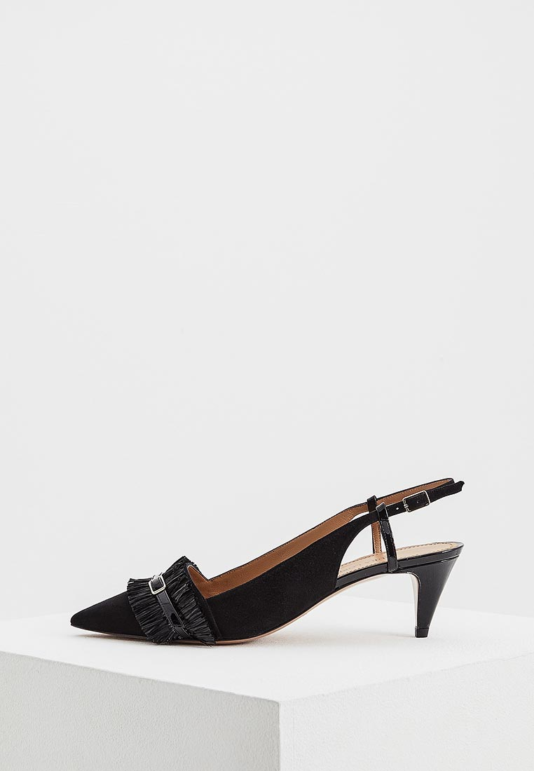 Женские туфли Pura Lopez (Пура Лопез) am138
