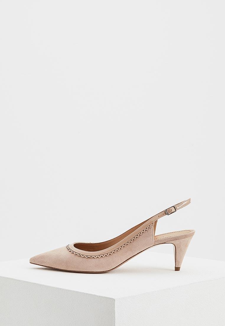 Женские туфли Pura Lopez (Пура Лопез) am139