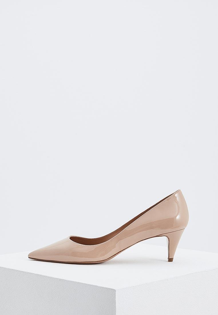Женские туфли Pura Lopez (Пура Лопез) am130