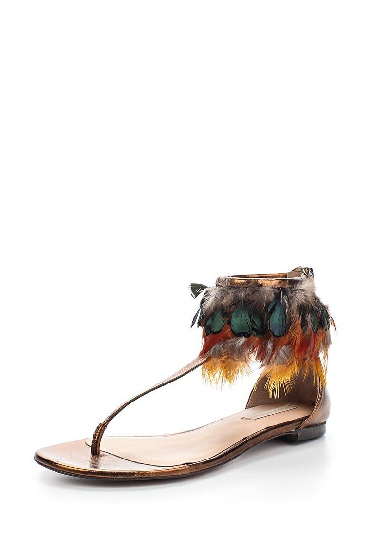 Женские сандалии Pura Lopez ZAAF677AF