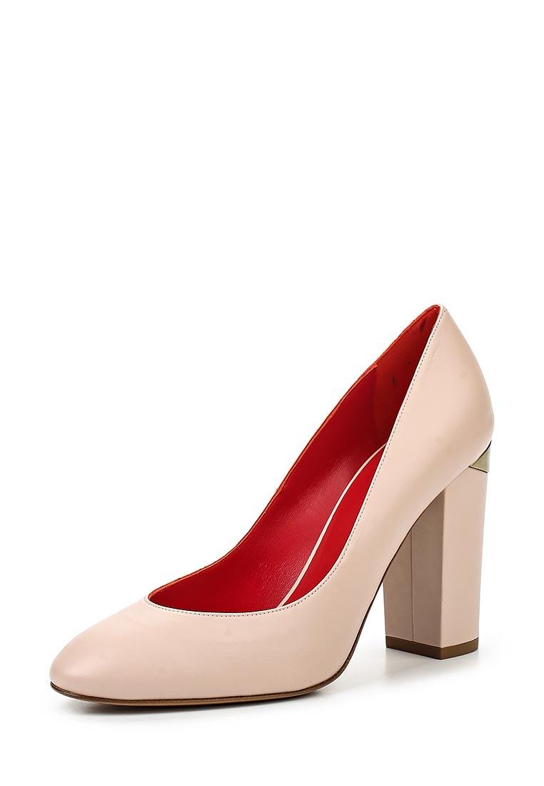 Женские туфли Pura Lopez (Пура Лопез) ak154