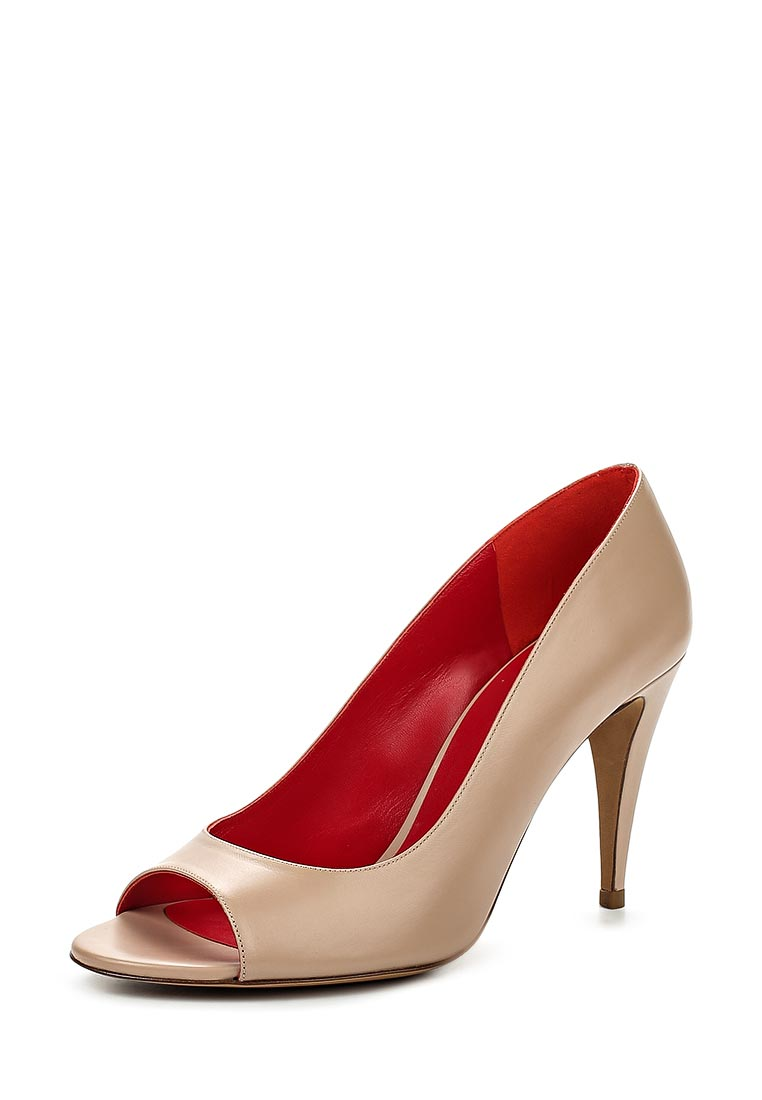 Женские туфли Pura Lopez (Пура Лопез) ak187