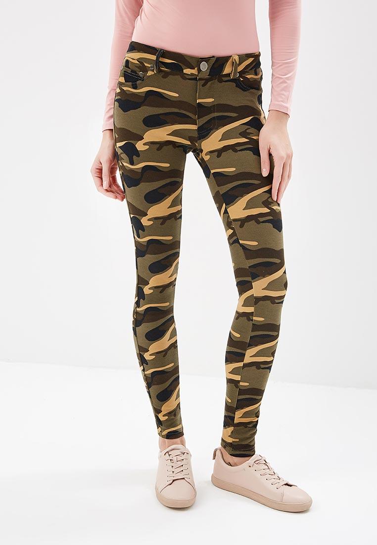 Женские зауженные брюки QED London NL8229