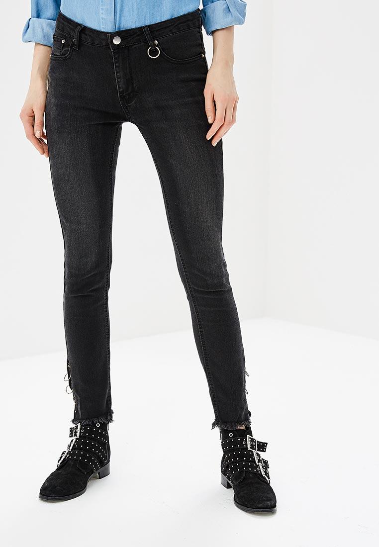Зауженные джинсы QED London QED0293