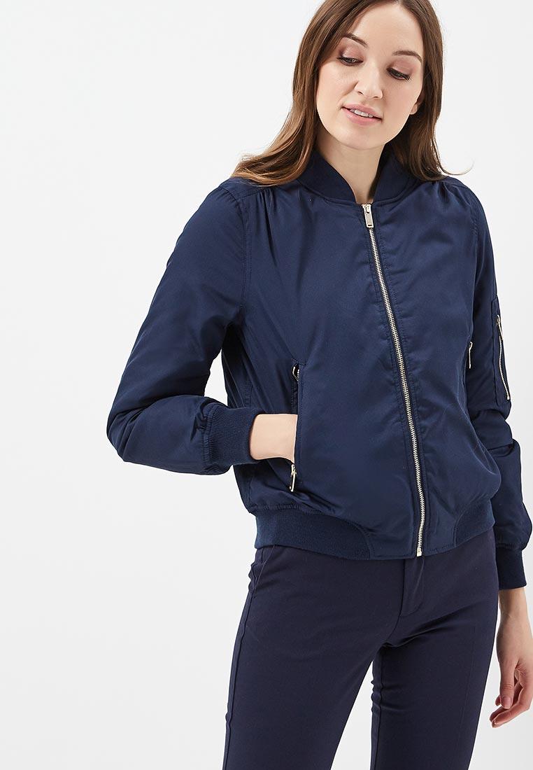 Куртка QED London NL8128 D NAVY