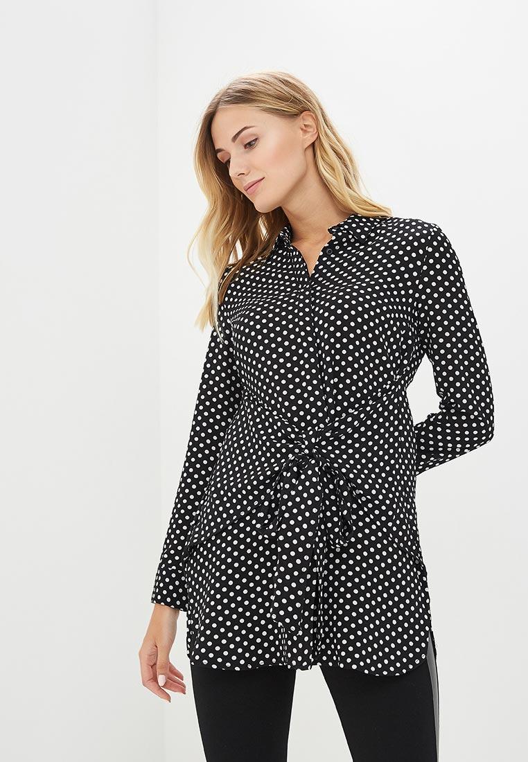 Платье QED London NL2878 A BLACK/WHITE