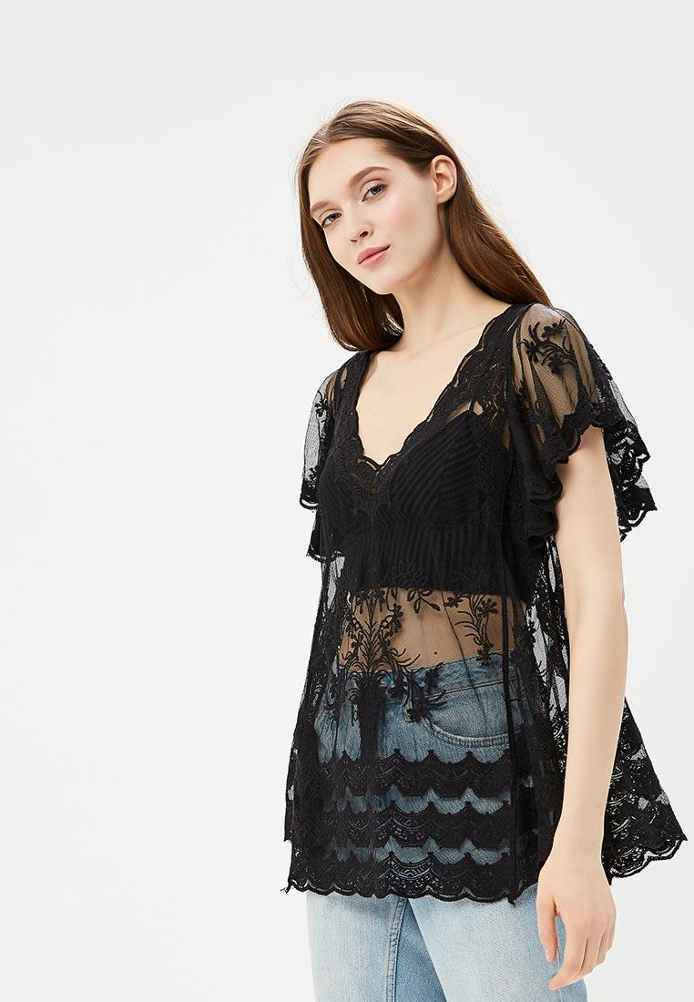 Блуза QED London WF4228