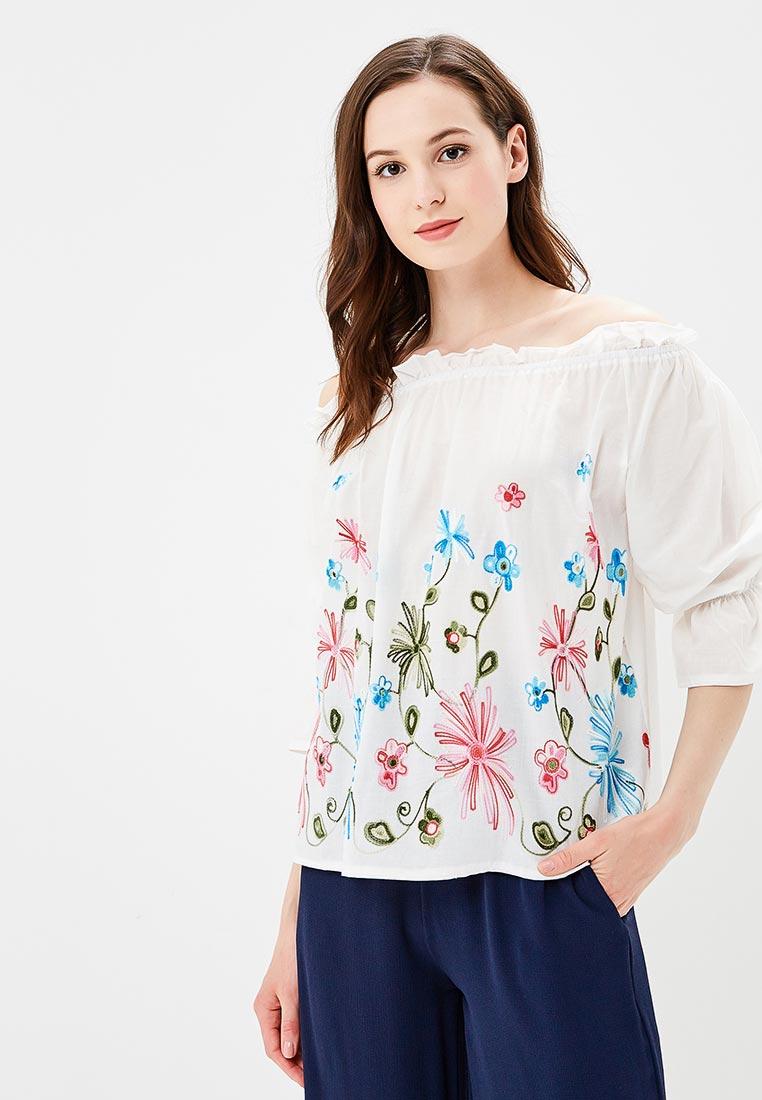 Блуза QED London QED0408