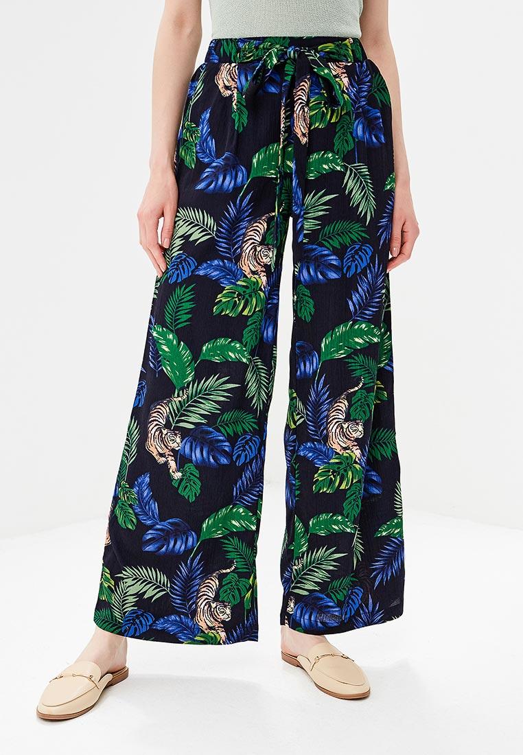 Женские широкие и расклешенные брюки QED London NL2211