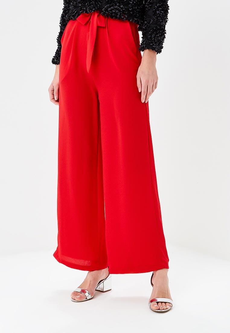 Женские широкие и расклешенные брюки QED London NL2210 A