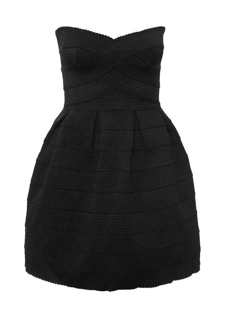 Платье-мини QED London NL5867