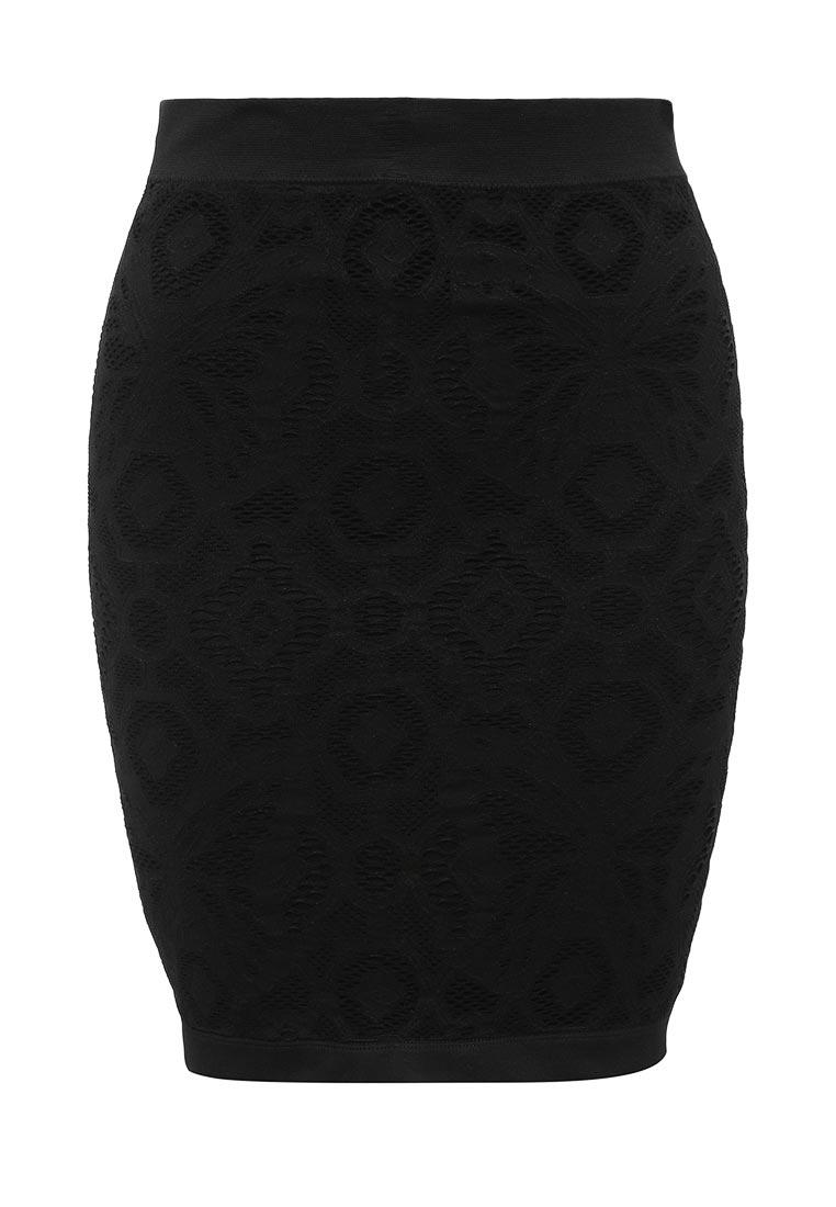 Узкая юбка QED London NL5226