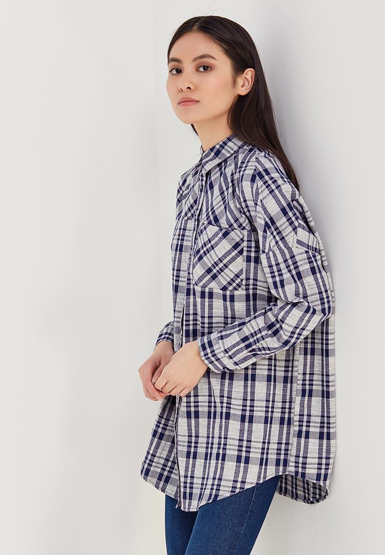Женские рубашки с длинным рукавом QED London NL7492