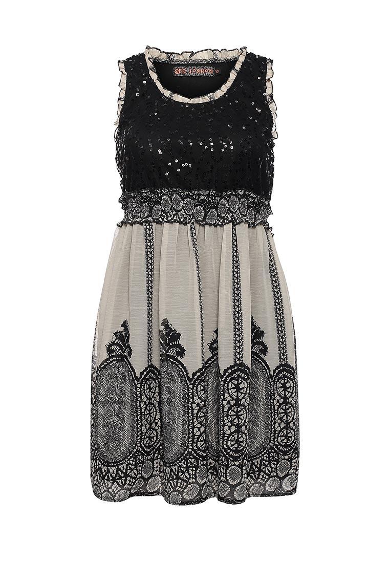 Вечернее / коктейльное платье QED London NL4865