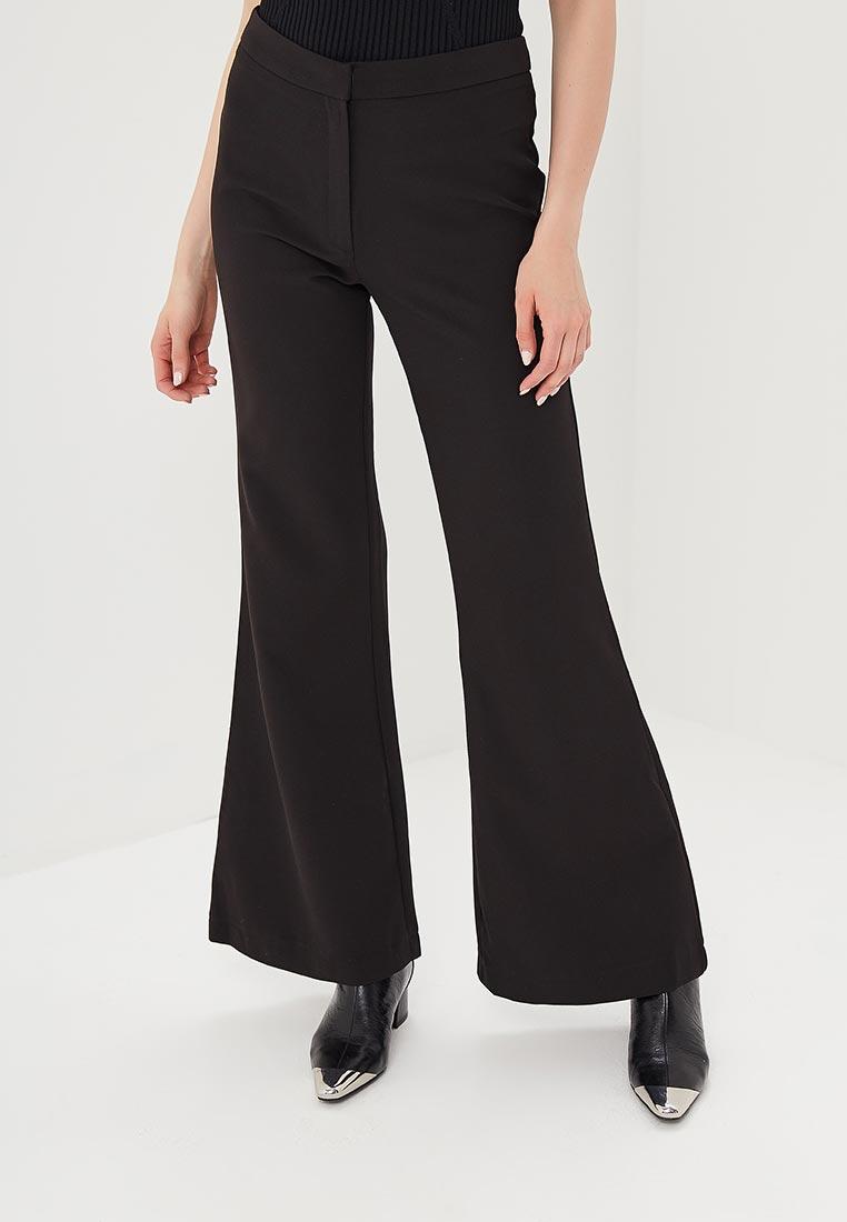 Женские широкие и расклешенные брюки QED London NL6200