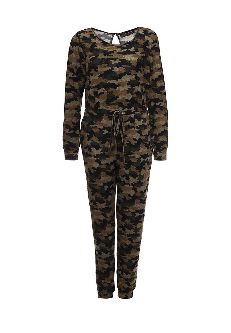 Женские домашние брюки QED London NL8836 C