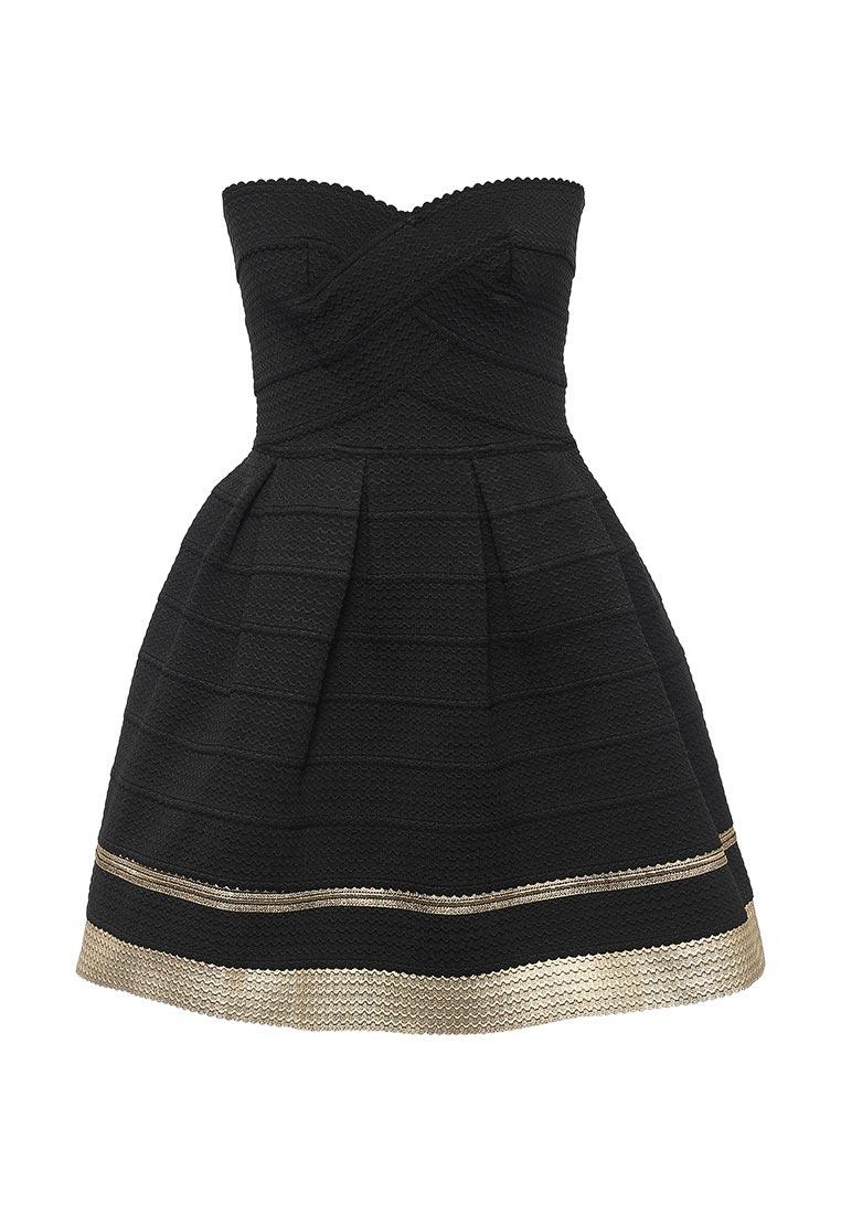 Вечернее / коктейльное платье QED London NL6879