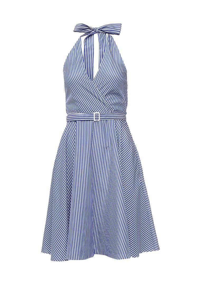 Платье QED London NL9843: изображение 1