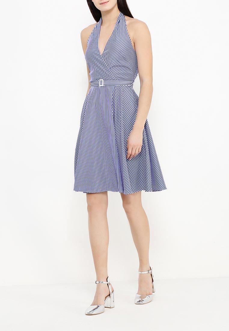 Платье QED London NL9843: изображение 2