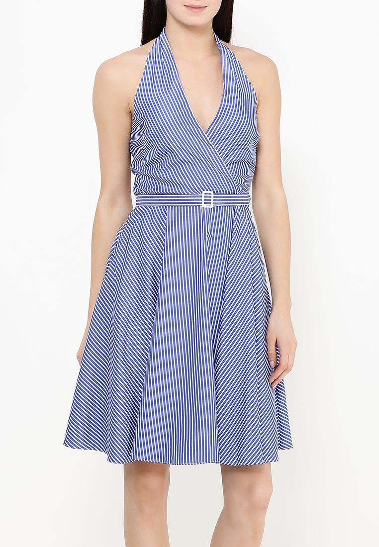 Платье QED London NL9843: изображение 3